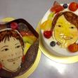 似顔絵ケーキの画像3