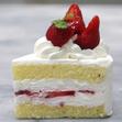 苺のショートケーキの画像1