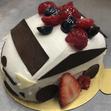 立体ケーキ2、車の画像2