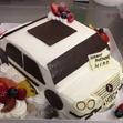 立体ケーキ2、車の画像1
