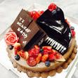 立体ケーキ6、ピアノの画像1