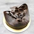 生チョコレートケーキの画像1