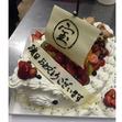 その他の特注ケーキ3、宝船の生デコの画像1