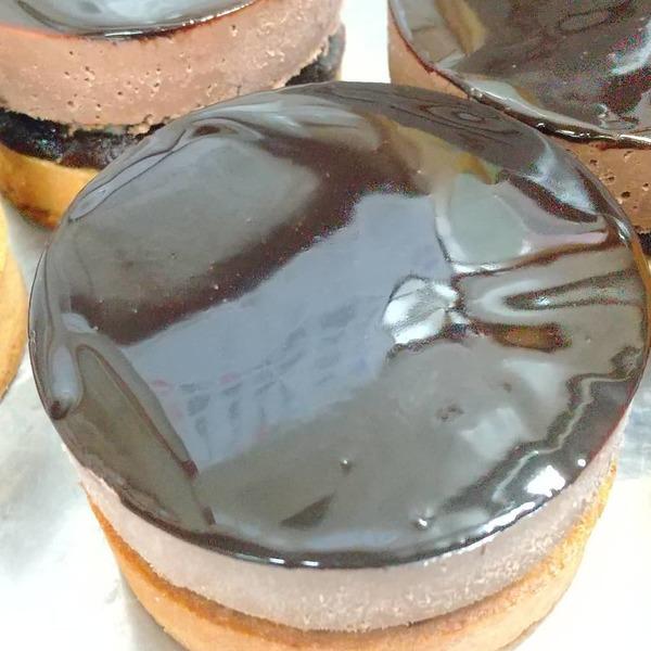 ショコラフランス