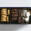 クッキー缶 焼き菓子3種 詰め合わせ1,296円(税込)+配送料の画像1
